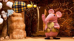 Clangers - Series 2: 2. The Sound Snatcher