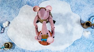 Clangers - Series 2: 4. Snow Business