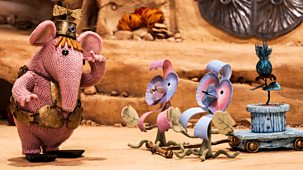 Clangers - Series 2: 8. Star Flower