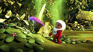 Go Jetters - Series 2: 4. Rainforests Of Sumatra, Indonesia