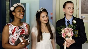 So Awkward - Series 3: 5. Never The Bridesmaid, Never The Bride