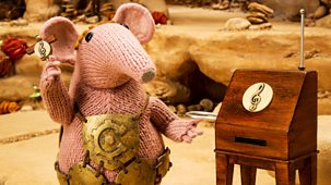 Clangers - Series 2: 12. The Mysterious Noise Machine