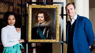 Britain's Lost Masterpieces - Series 2: 1. Glasgow