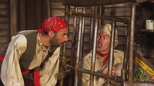 Swashbuckle - Series 5: 10. The Brig