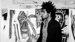 Basquiat - Rage To Riches - Episode 03-01-2019