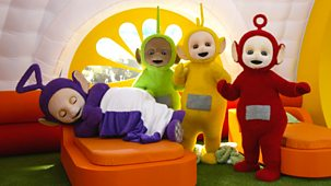 Teletubbies - Series 2: 32. Feeling Better