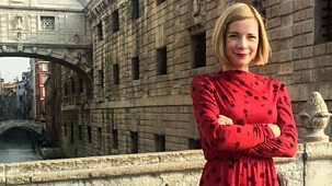 Lucy Worsley's Nights At The Opera - Series 1: Episode 1