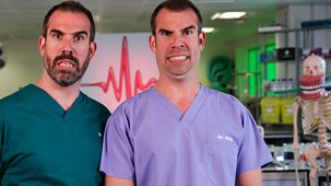 Operation Ouch! - Series 6: 5. Terrific Teeth