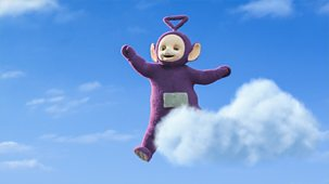 Teletubbies - Series 2: 38. Up High