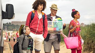 The Dumping Ground - Series 5: 14. Making Waves
