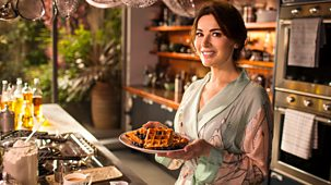 Nigella: At My Table - Series 1: Episode 2