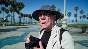 David Hurn: A Life In Pictures - Episode 08-04-2019