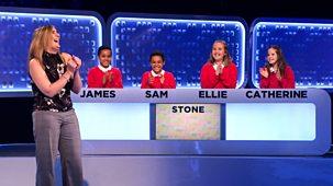 Top Class - Series 3: Quarter-final 2: Glenfrome V Stone