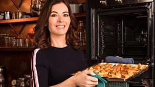 Nigella: At My Table - Series 1: Episode 3