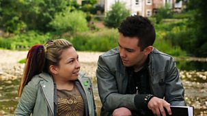 The Dumping Ground - Series 5: 18. Sick