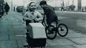 Storyville - My Mother's Lost Children