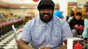 Gregory Porter's Popular Voices - Series 1: 2. Crooners & Co