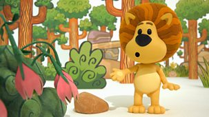 Raa Raa The Noisy Lion - Series 3: 13. Raa Raa And The Bell Flowers
