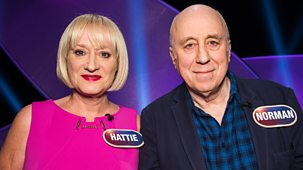 Pointless Celebrities - Series 10: 35. Sci-fi And Fantasy