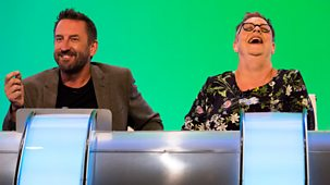 Would I Lie To You? - Series 11: Episode 1