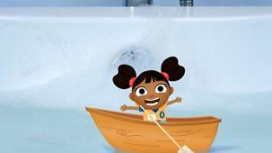 Yakka Dee - Series 1: 12. Boat