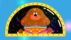 Hey Duggee - Series 2: 28. The Space Badge