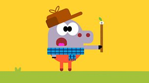 Hey Duggee - Series 2: 31. The Stick Badge