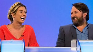 Would I Lie To You? - Series 11: Episode 4