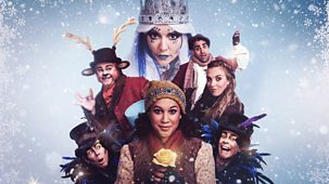 Cbeebies' The Snow Queen - Episode 02-01-2019
