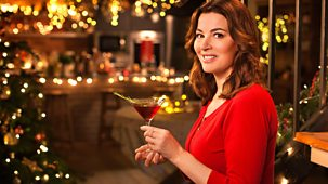 Nigella: At My Table - Christmas