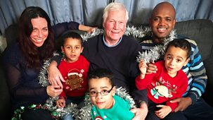 Our Family - Series 4: 5. Nathan, Zac And Josh's Christmas