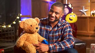 Cbeebies Bedtime Stories - 606. Jb Gill - Ac-choo