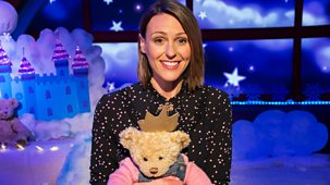 Cbeebies Bedtime Stories - 608. Suranne Jones - The Snowflake Mistake