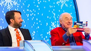 Would I Lie To You? - Series 11: At Christmas