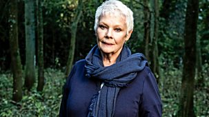 Judi Dench: My Passion For Trees - Episode 29-12-2018