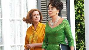 Feud: Bette And Joan - Series 1: 7. Abandoned