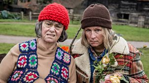 French And Saunders - 300 Years Of French And Saunders