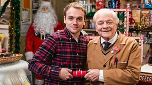 Still Open All Hours - Series 4: 1. Christmas