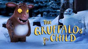 The Gruffalo's Child - Episode 21-04-2019