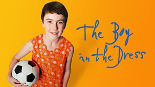 The Boy In The Dress - Episode 16-04-2019