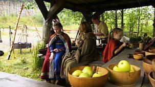 Gudrun: The Viking Princess - The Otter