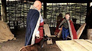 Gudrun: The Viking Princess - The Goat