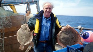 Rick Stein's Seafood Odyssey - Episode 2
