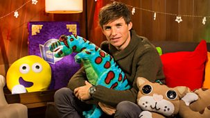 Cbeebies Bedtime Stories - 615. Eddie Redmayne - If I Had A Dinosaur