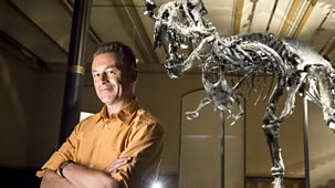 The Real T Rex With Chris Packham - Episode 14-04-2019