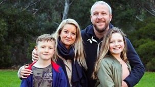 Wanted Down Under - Series 12: 5. Stockley Family
