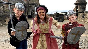 The Dengineers - Series 3: 7. Scottish Castle Den