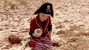 Our Family - Our Family Fun: 10. Oak's Pirate Adventure