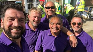 Diy Sos - Series 29: 1. The Big Build - Arundel