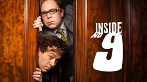 Inside No. 9 - Series 1: 1. Sardines